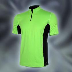 PRO Zipshirt, flere farver