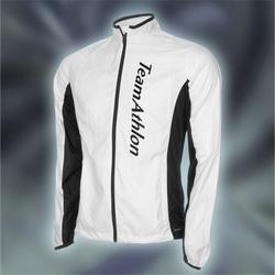 Micro Jacket, Hvid eller sort