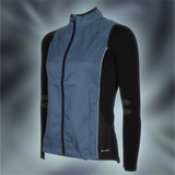 Ws Micro Vest, Blue Mirage