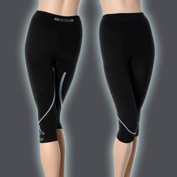 Ws SILVER 3/4 Pants