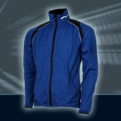 Pulse Jacket, Indigo Blue