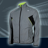 Pulse Jacket, Dove Grey