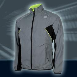 Pulse Jacket, Dove Grey
