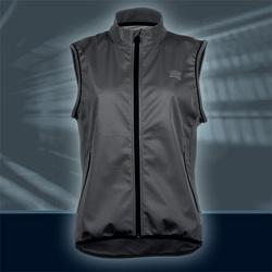 Ws Waistcoat, Black