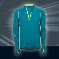 Napton Shirt, Peacock