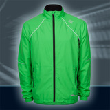 Pulse Jacket, Bright Green