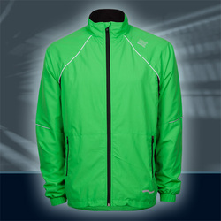 Pulse Jacket, Bright Green