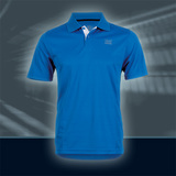 Rousing Polo, China Blue