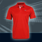 Rousing Polo, Red