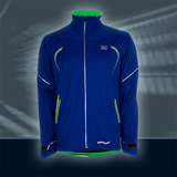 Zent. Sovereign Jacket, Cobalt