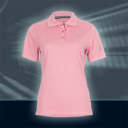 Ws PinkPay Polo