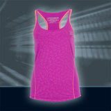 Ws Pulse Tanktop, RadiantPurple