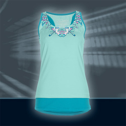 Ws Pulse Tanktop, Luxury
