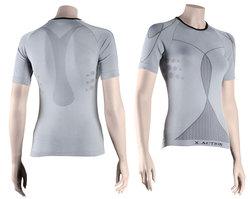 Ws LIGHT T-Shirt, White or Grey
