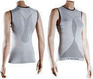 Ws LIGHT Tanktop, White or Grey