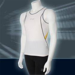 Zent. Tanktop White/Dust
