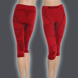 Ws EXTREME 3/4 Tights