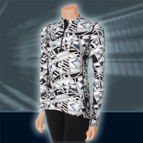 Ws Zent. Frantic Shirt