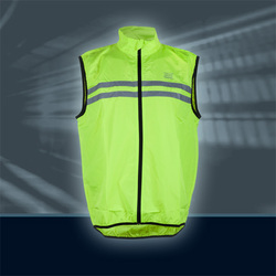 Safety Vest, neongul