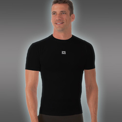 Compression Shortsleeve