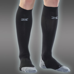 Tech+ Compression Socks, 8 farver