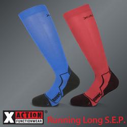 Running Long SEP, rød eller blå