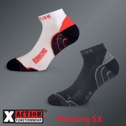 Running SX